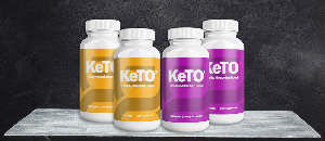 HelixLife KeTO Weight Loss Program