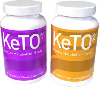 KeTO1 & KeTO2