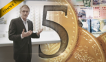 ULTIMATE HISTORY OF MONEY - Hidden Secrets Of Money Ep 5 - Mike Maloney