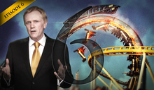 Rollercoaster Crash: Top 4 Reasons For Deflation - Hidden Secrets Of Money Ep 6 - Mike Maloney