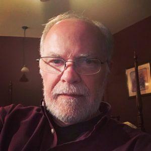 Rick Hampton