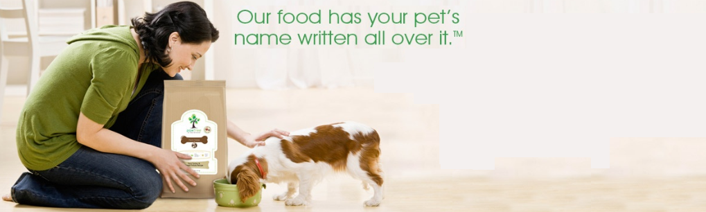 Nutrition for your Dog and Cat!